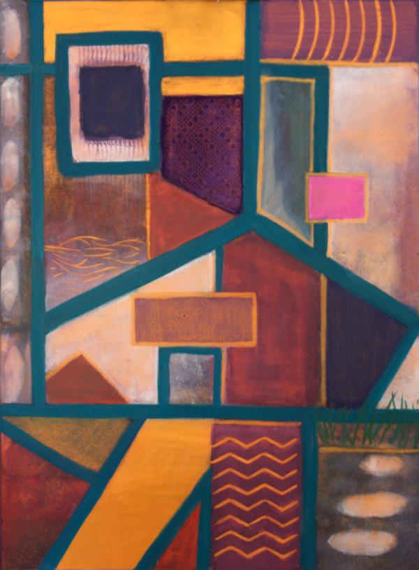 Modern Living by Mari O'Brien
