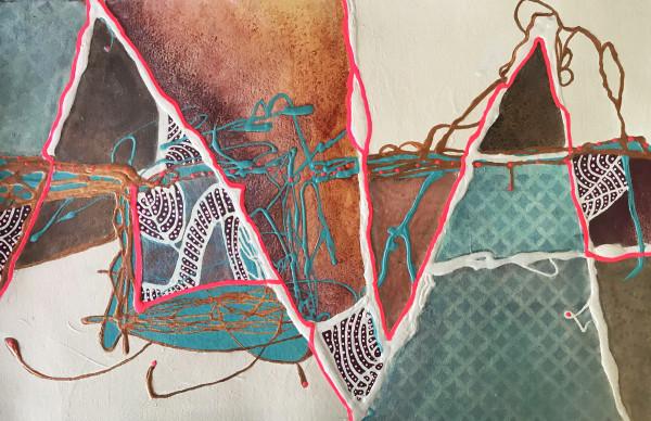 Last Tango in Tangier by Mari O'Brien