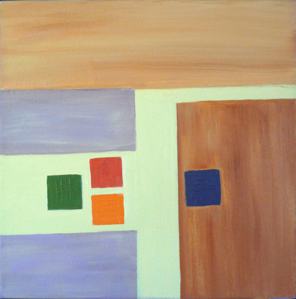 Schoolhouse: One by Mari O'Brien