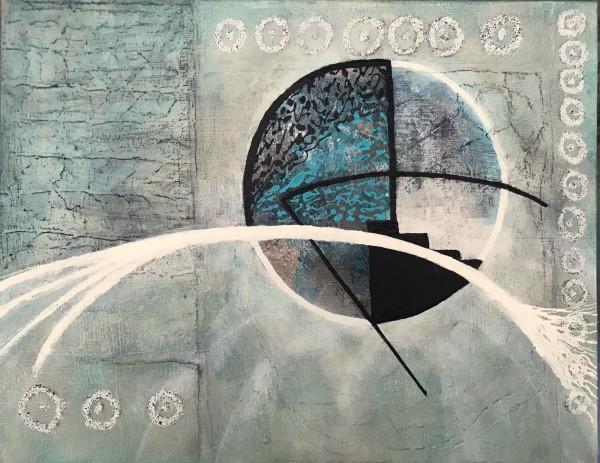 Third Realm by Mari O'Brien