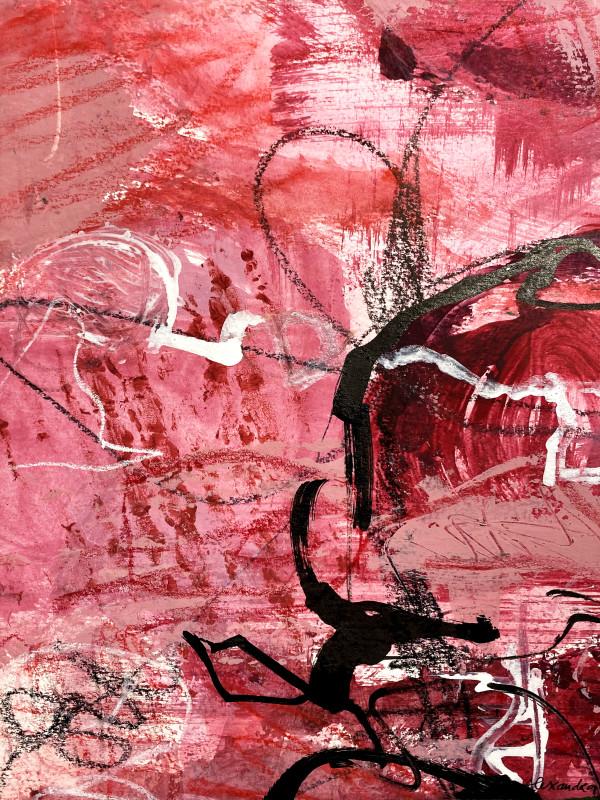 Thrill of The Great Migration by Alexandra Jordankova