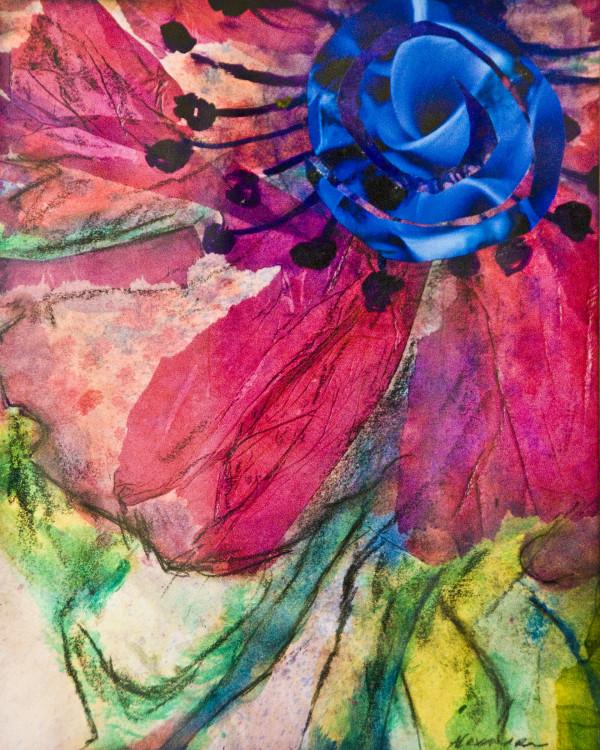 Spring Rhapsody by Alexandra Jordankova