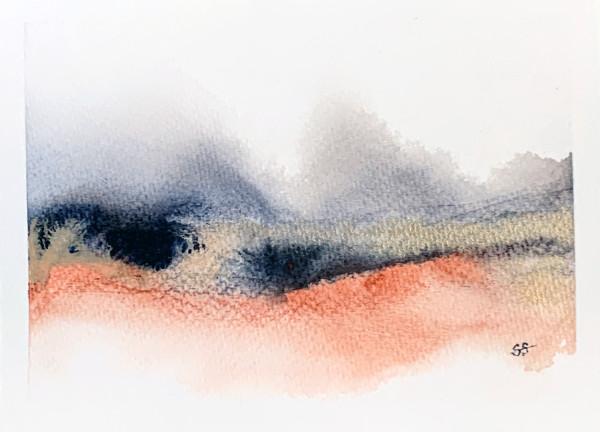 Higher Ground by Susi Schuele