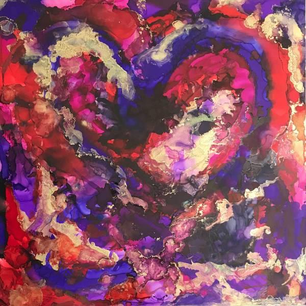 Masterpiece by Susi Schuele