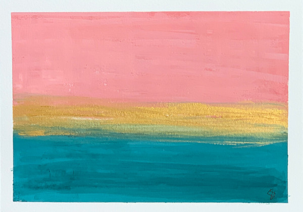 Morning Has Broken by Susi Schuele