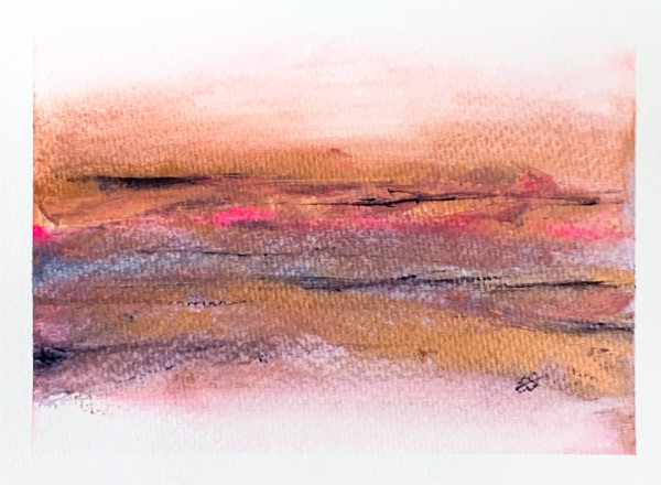 The Painted Desert by Susi Schuele