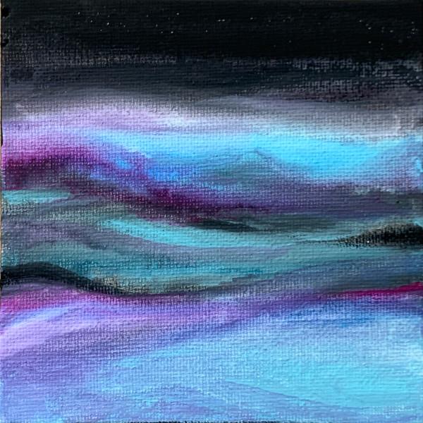 Them Blues by Susi Schuele