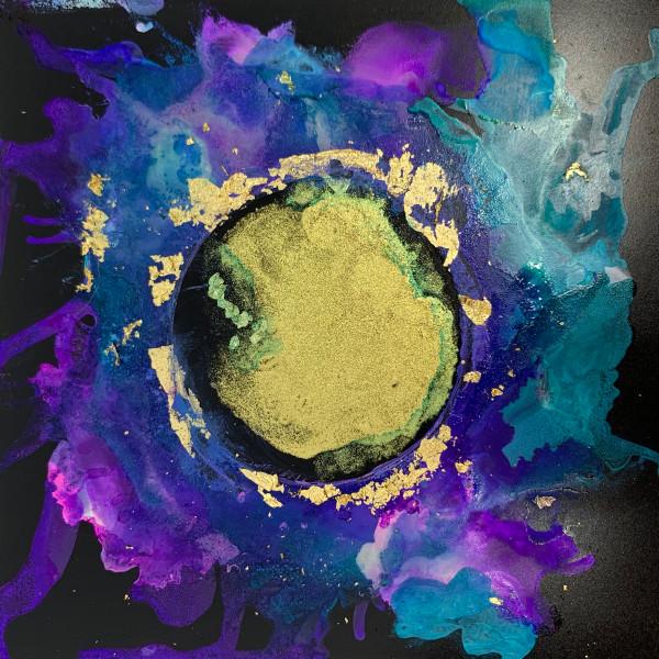 Worlds Away by Susi Schuele