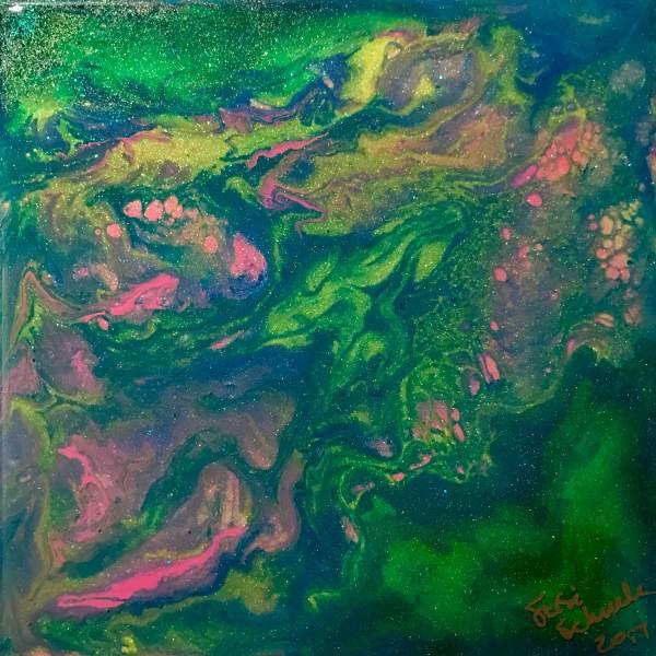 Groovin' by Susi Schuele
