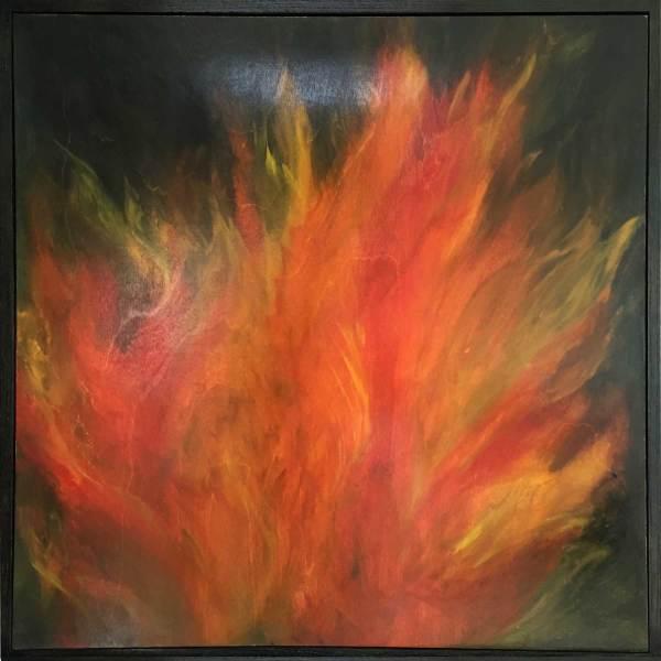 Light My Fire by Susi Schuele