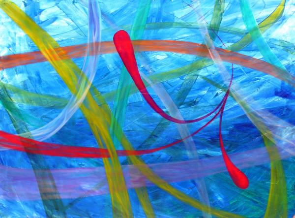 Tapestry 1 by David Heatwole