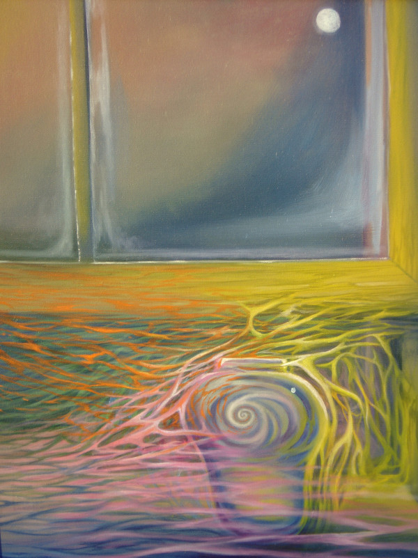 windo scene by David Heatwole