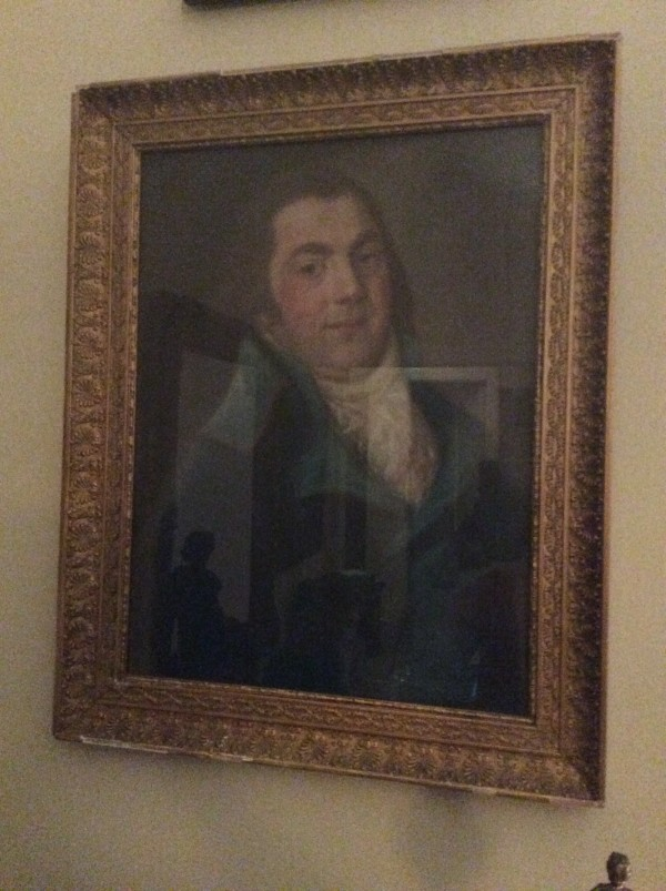 French School, Portrait of a Revolutionary c. 1792-3