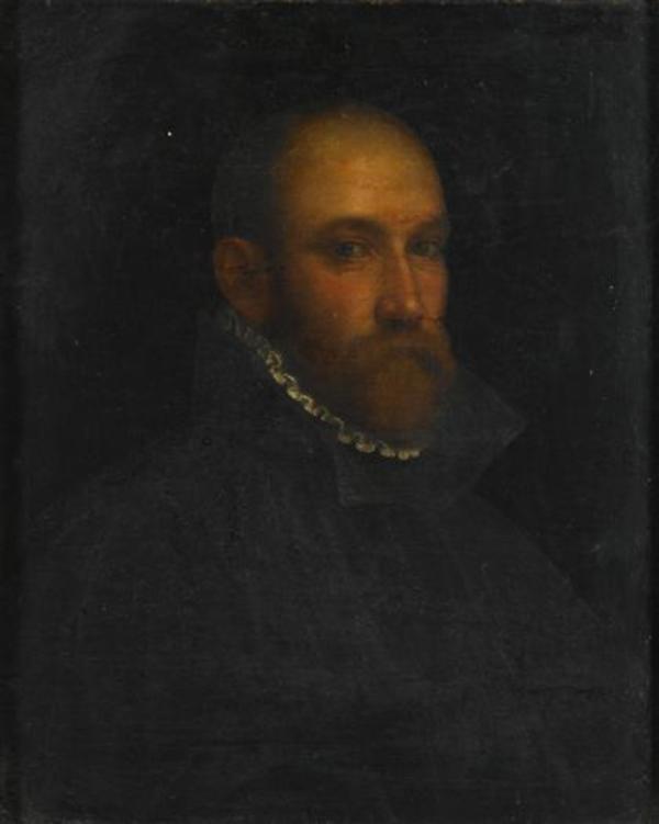 North Italian School, Portrait of Man, 16th Century