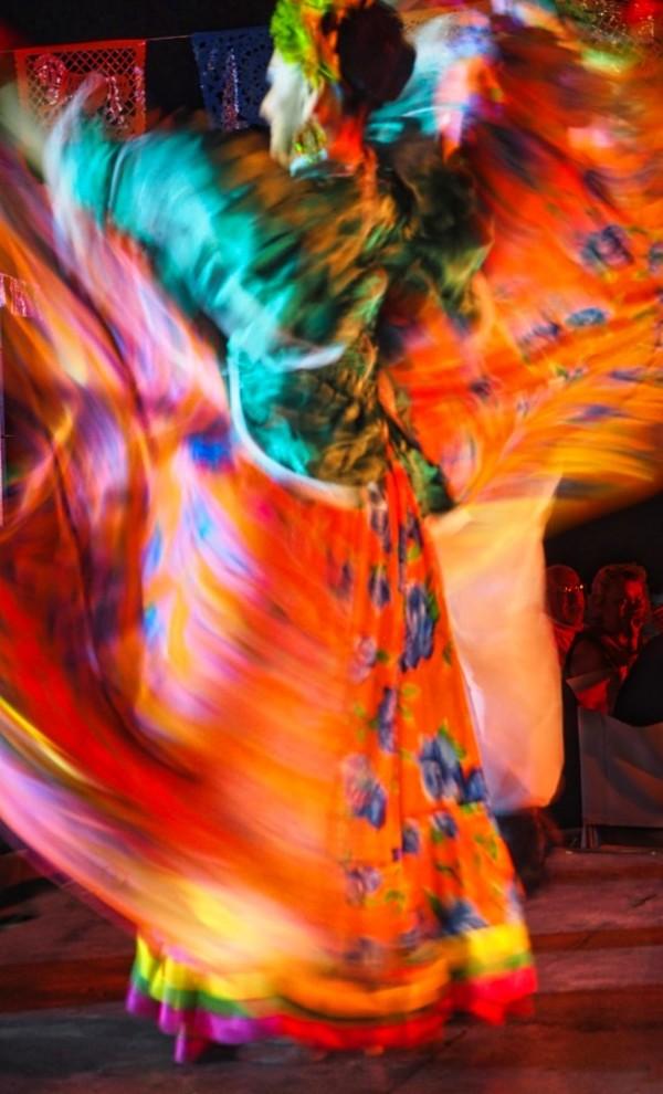 Dancer by James McElroy