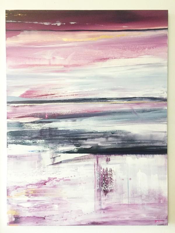 Rising Tides by Dana Mooney