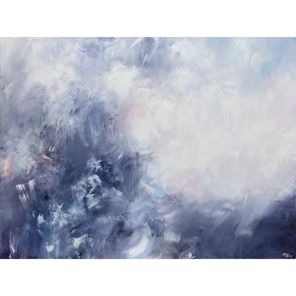 When Storms Settle by Dana Mooney