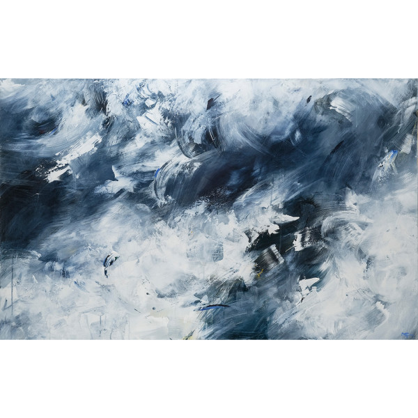 As Wind Turns by Dana Mooney