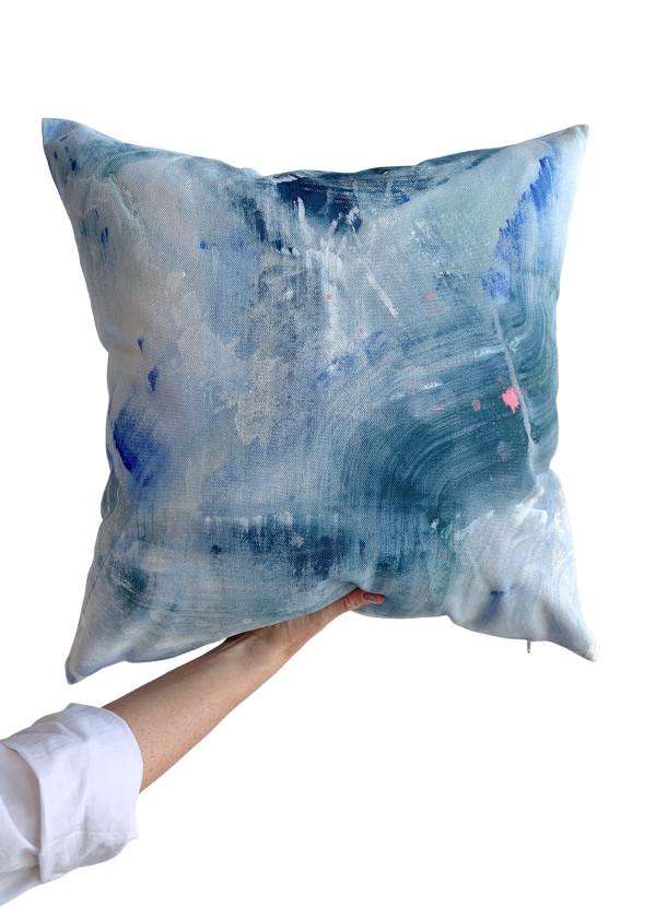Pillow 5 by Dana Mooney