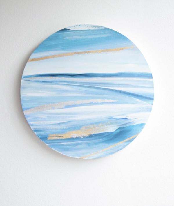 Deep Stillness by Dana Mooney
