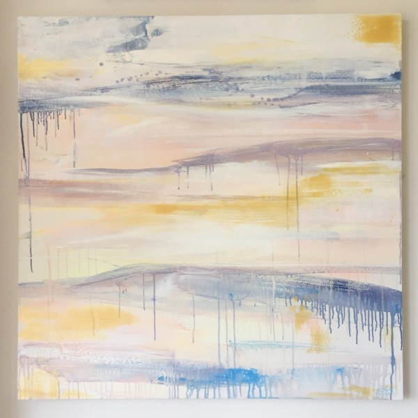 Desert Shadows by Dana Mooney