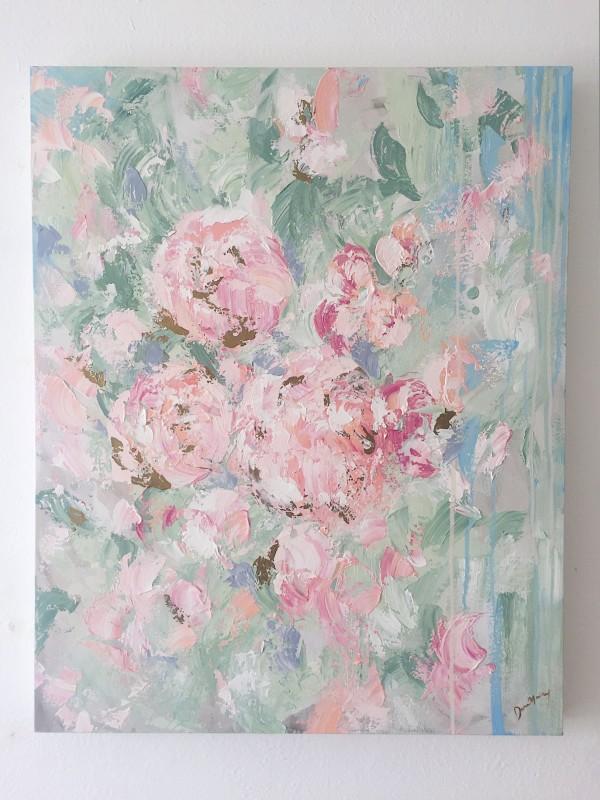 Stirring Petals by Dana Mooney