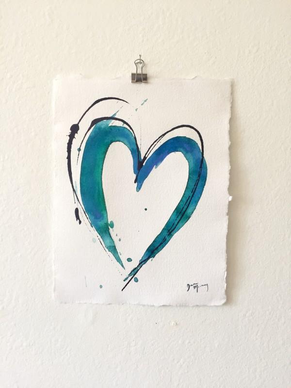 Love Deep by Dana Mooney