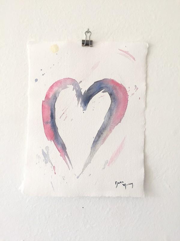 Love Letters by Dana Mooney