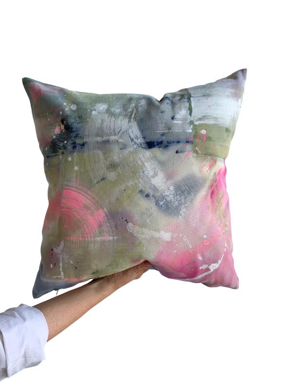 Pillow 6 by Dana Mooney