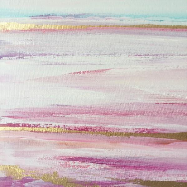 Salt Lakes by Dana Mooney
