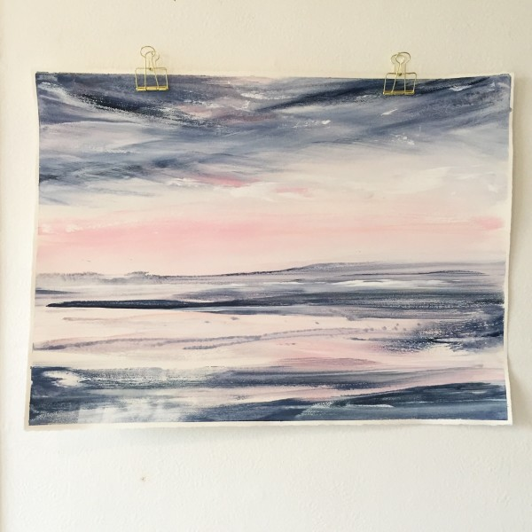 Sprawling Views by Dana Mooney