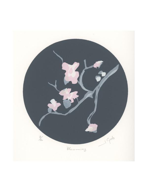 Blooming by Joe Borg