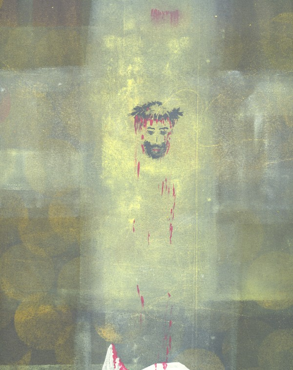 My Sins by Joe Borg