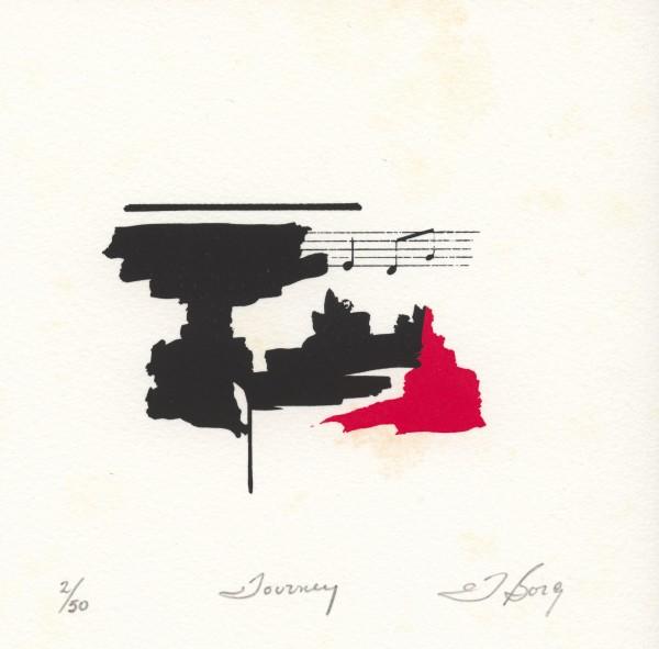 Journey by Joe Borg
