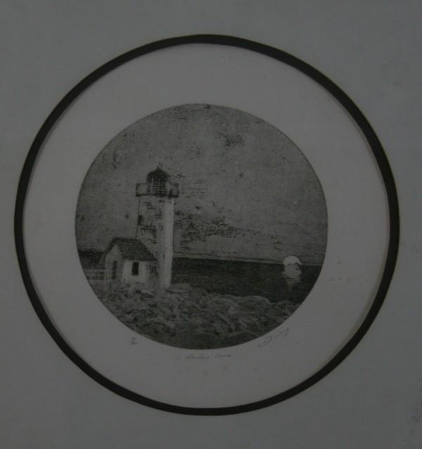 Sailors Cove by Joe Borg