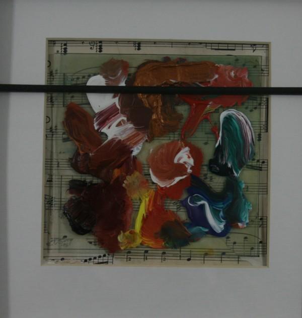 Palette Series #5 by Joe Borg