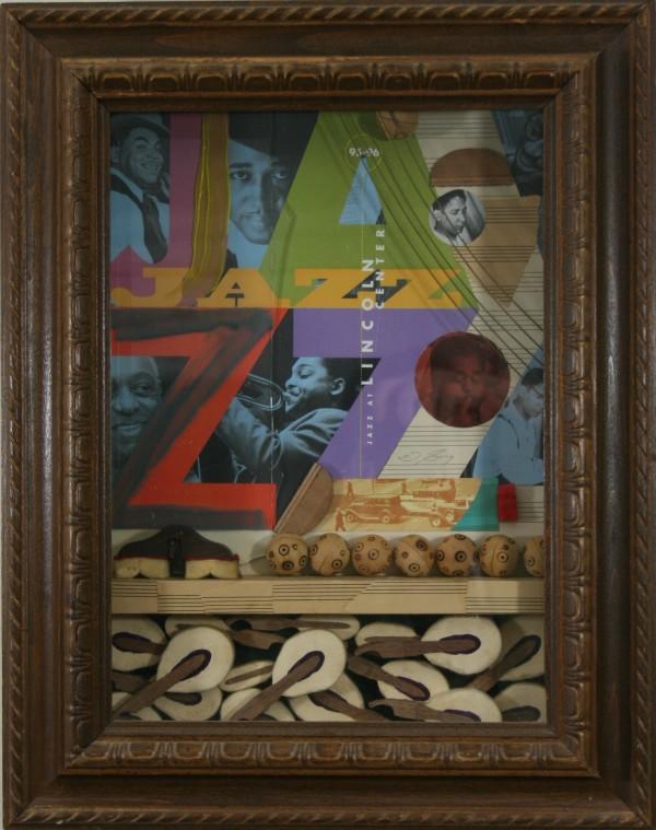 Jazz at Lincoln Center by Joe Borg