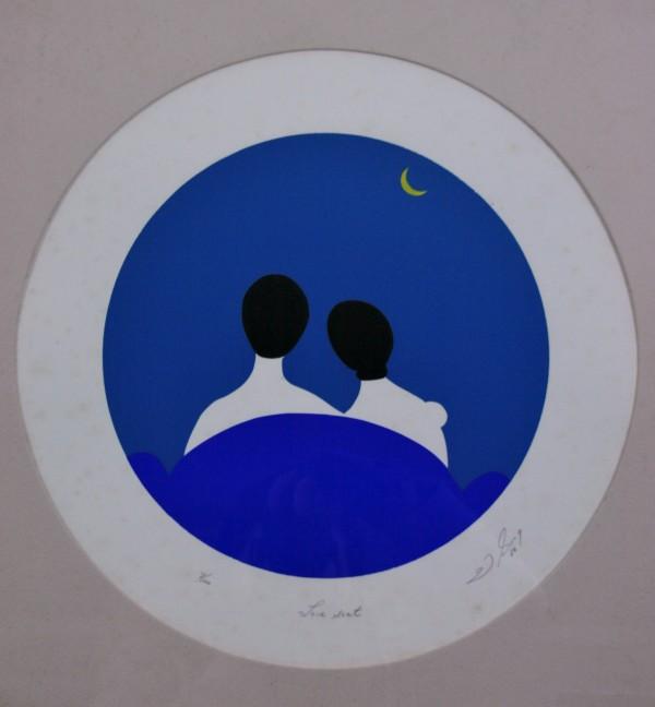 Love Seat by Joe Borg