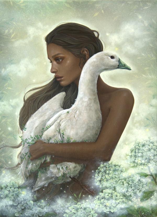 Amulet by Kseniia Boko