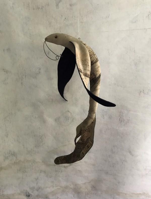 Nomad by Larysa Bernhardt