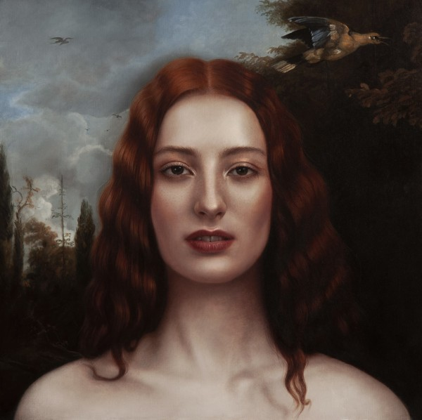 Eventide by Mary Jane Ansell