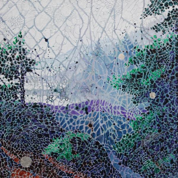 Mists/brume by Karen Blanchet