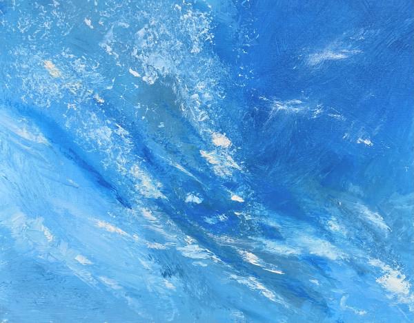 Moving Through by Phyllis Sharpe