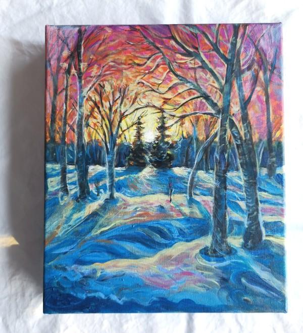 Wonderland by Stephanie McGregor