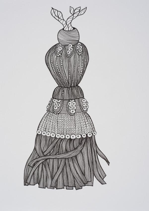 Effervescent (Framed) by Helen Fraser
