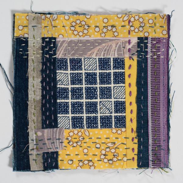 Land Parcel 3 by Helen Fraser