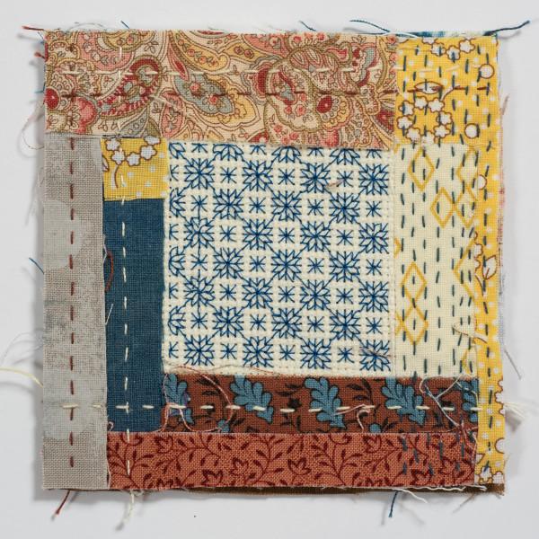 Land Parcel 4 by Helen Fraser