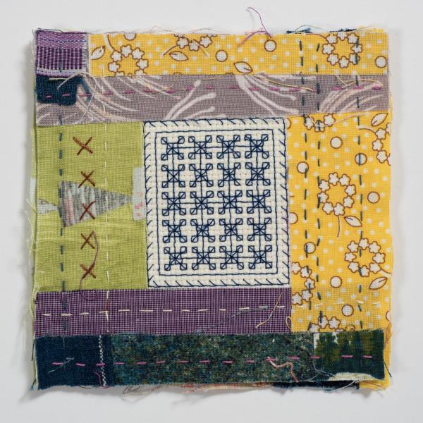 Land Parcel 8 by Helen Fraser