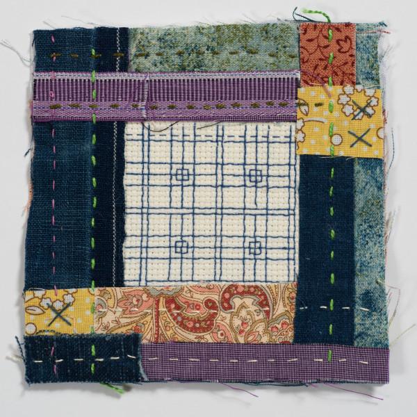 Land Parcel 9 by Helen Fraser