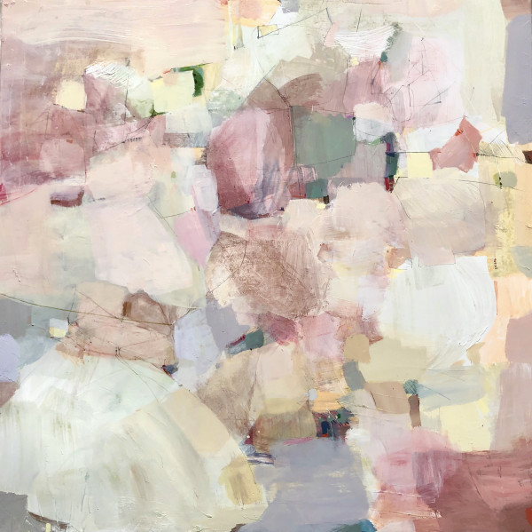 Unfurled--Available at Gregg Irby Gallery by Gretchen Warsen